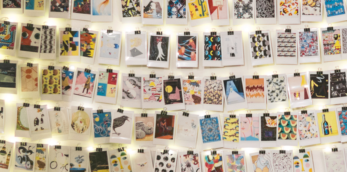 London Illustration Fair Competition Winners