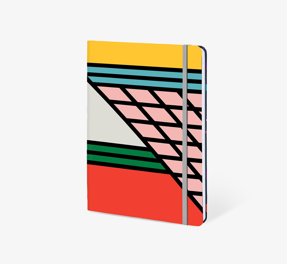 Balance' A5 Notebook by The Editions - Bookblock Shop Stationery