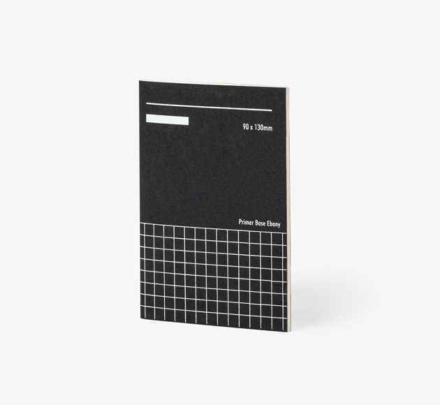 Graphic A6 Notes by BookblockStationery| Bookblock