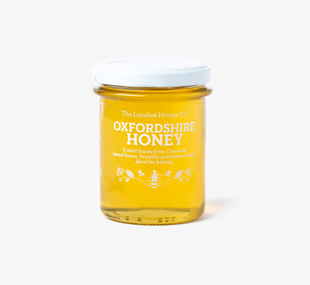 Oxfordshire Honey by London Honey Co. - Bookblock Shop Eat & Drink
