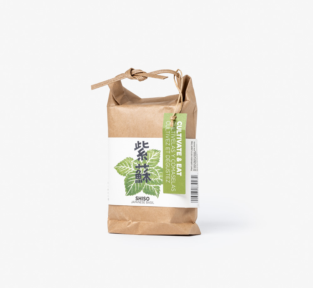 Cultivate & Eat: Shiso by Noted Co.Eat & Drink| Bookblock