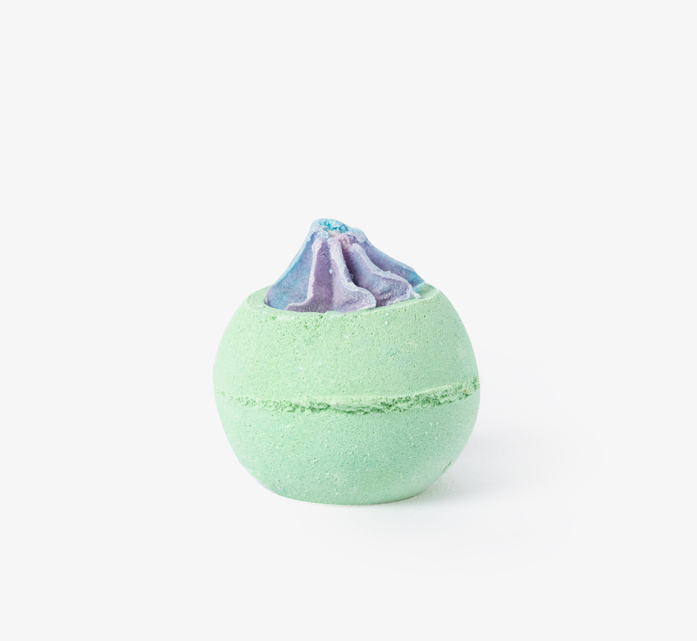 Appleberry Bath Blaster by Bomb CosmeticsPamper| Bookblock