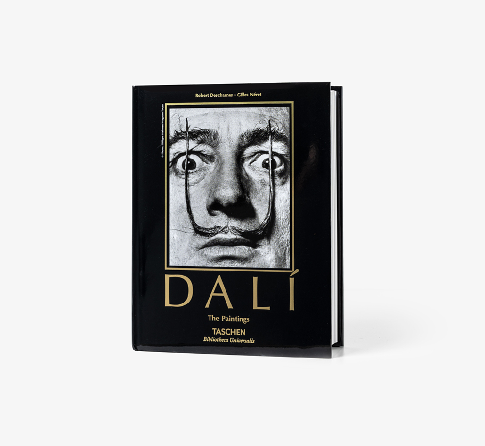 Dali. The Paintings by Robert Descharnes and Gilles NeretBooks| Bookblock