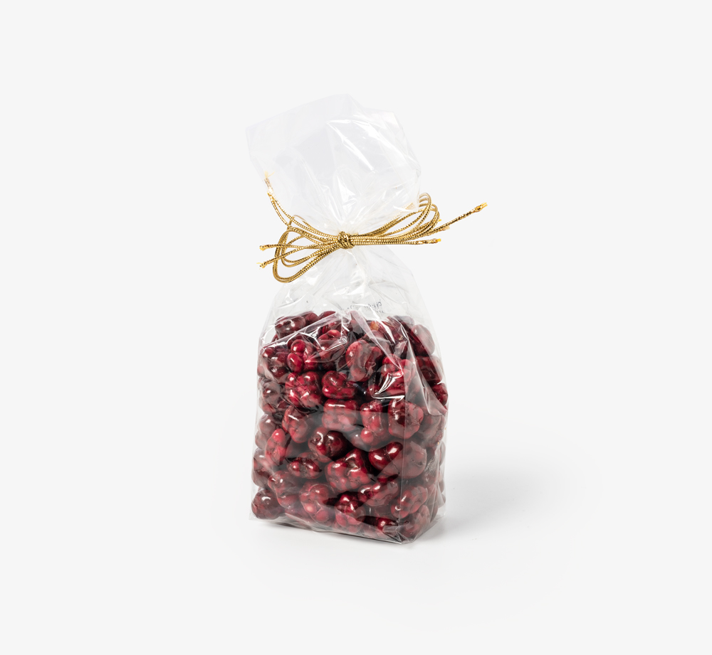 Moras White Chocolate Raspberry by Choco Chiquitos - Bookblock Shop Eat & Drink