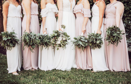 5 things to know about being a bridesmaid