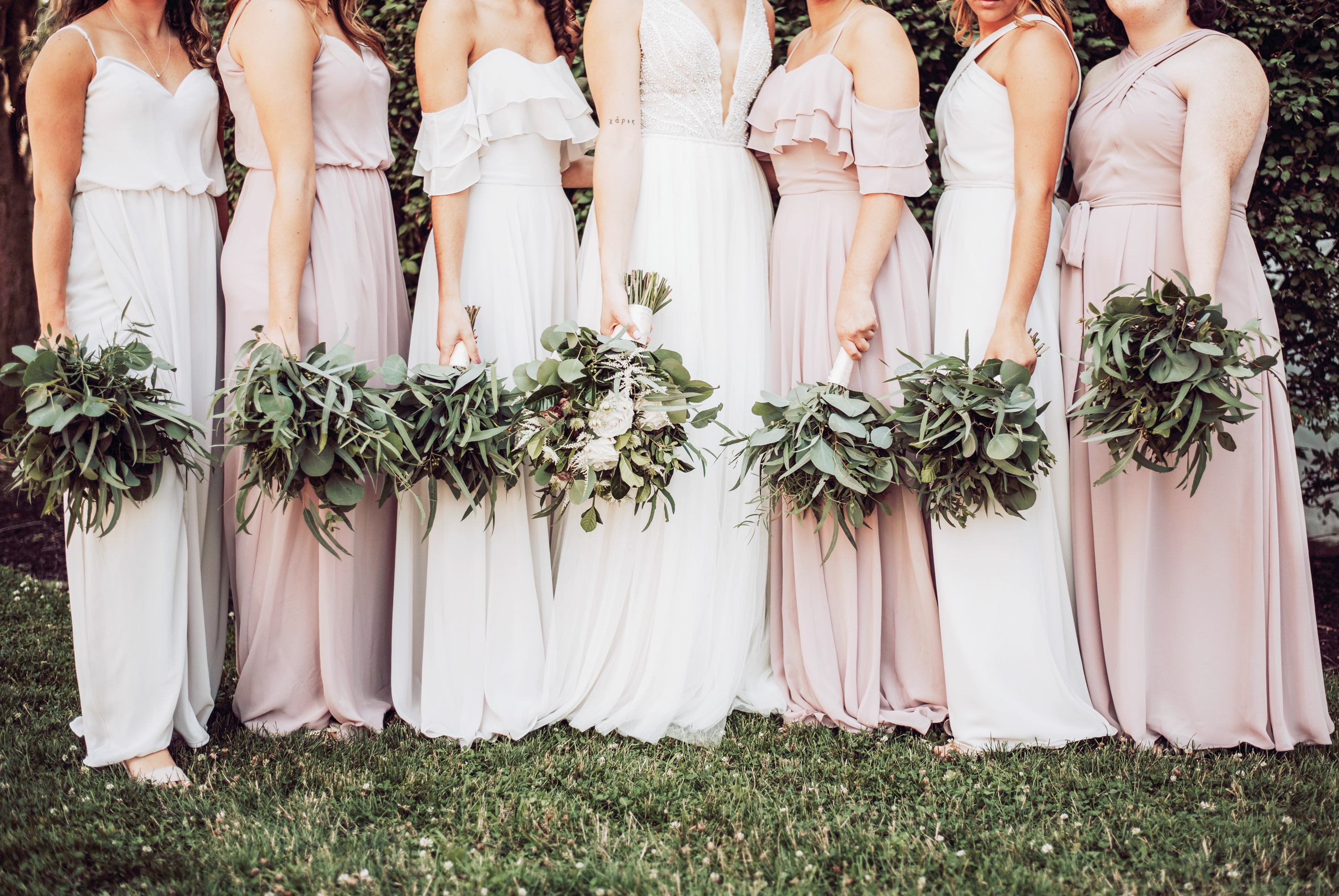 5 Things To Know If You're Going To Be A Bridesmaid