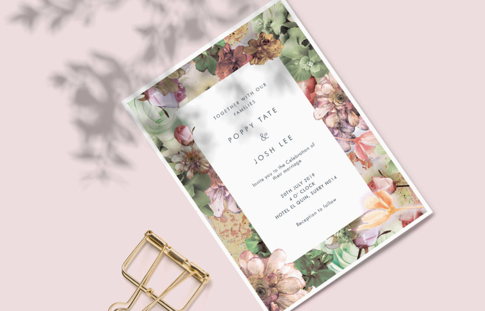 Everything You Need To Know About Sending Out Wedding Invitations