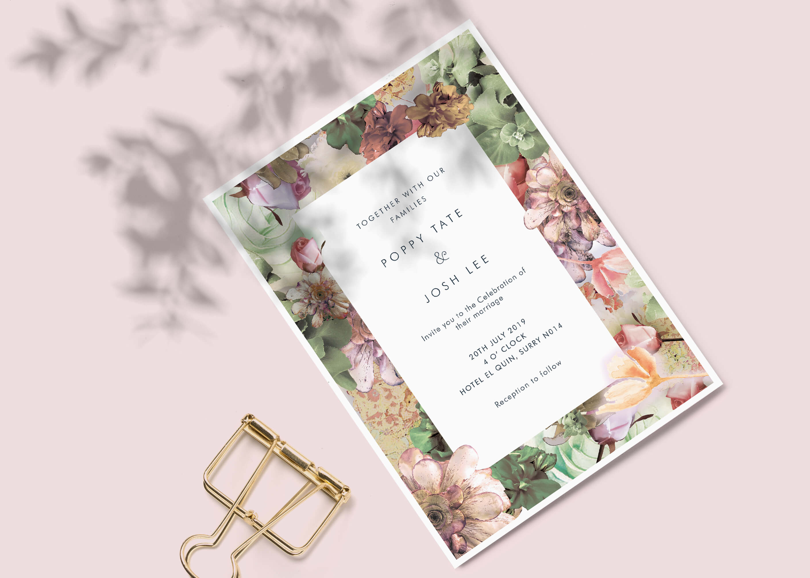 Sending Out Wedding Invitations: Everything You Need To Know