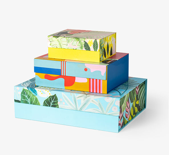 Create Your Own Gift Box, Personalised Gift Boxes, Gift Ideas ...