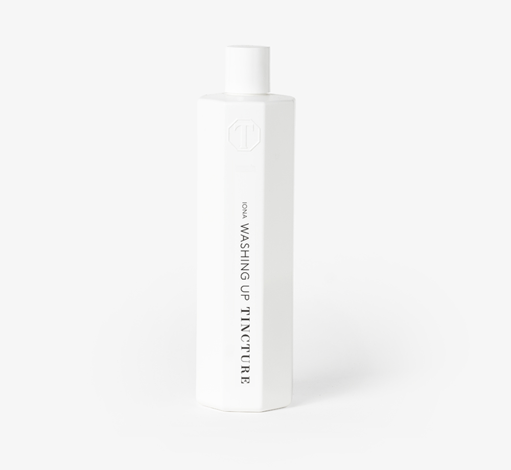 Iona Washing Up Tincture 475ml by TinctureHome| Bookblock