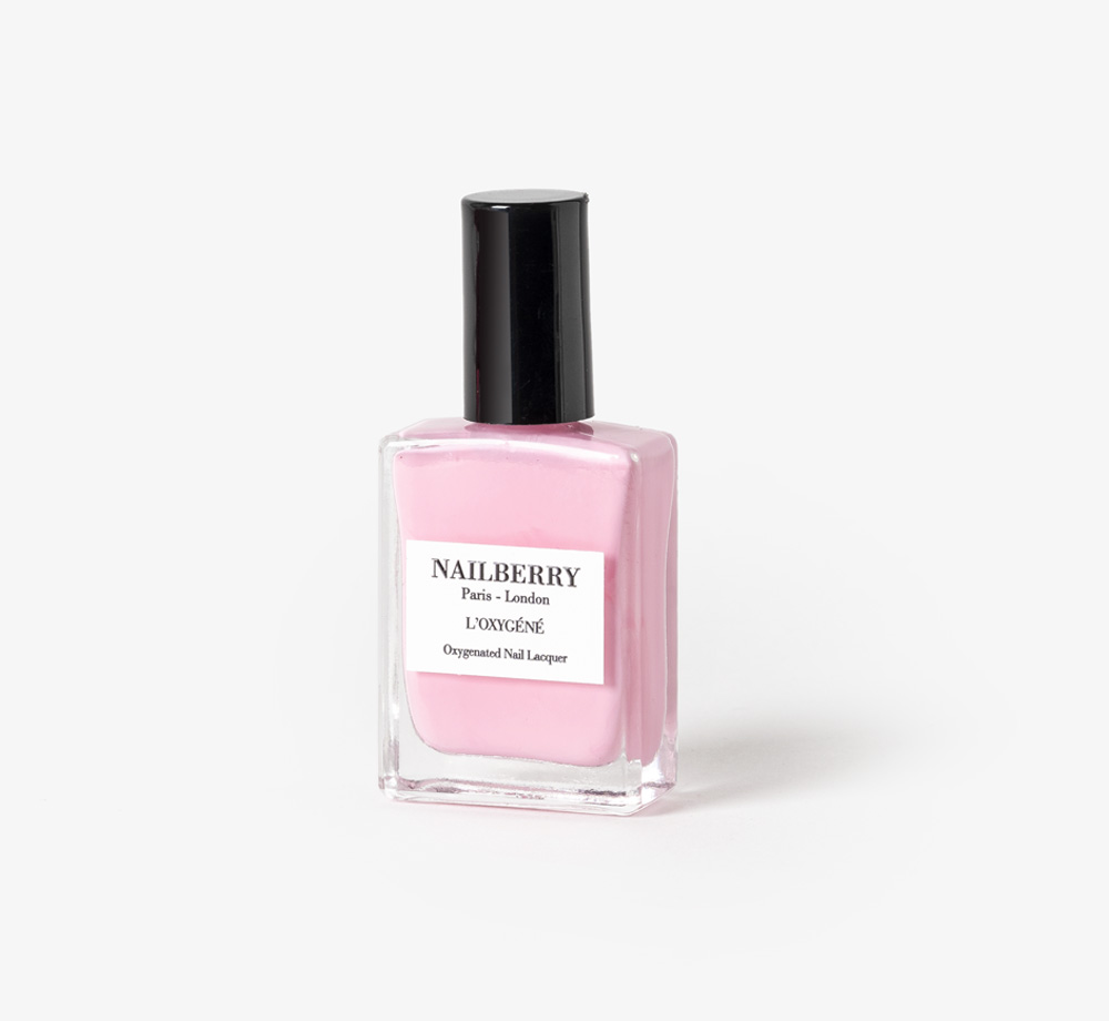 In Love Nail Varnish by Nailberry - Bookblock Shop Pamper