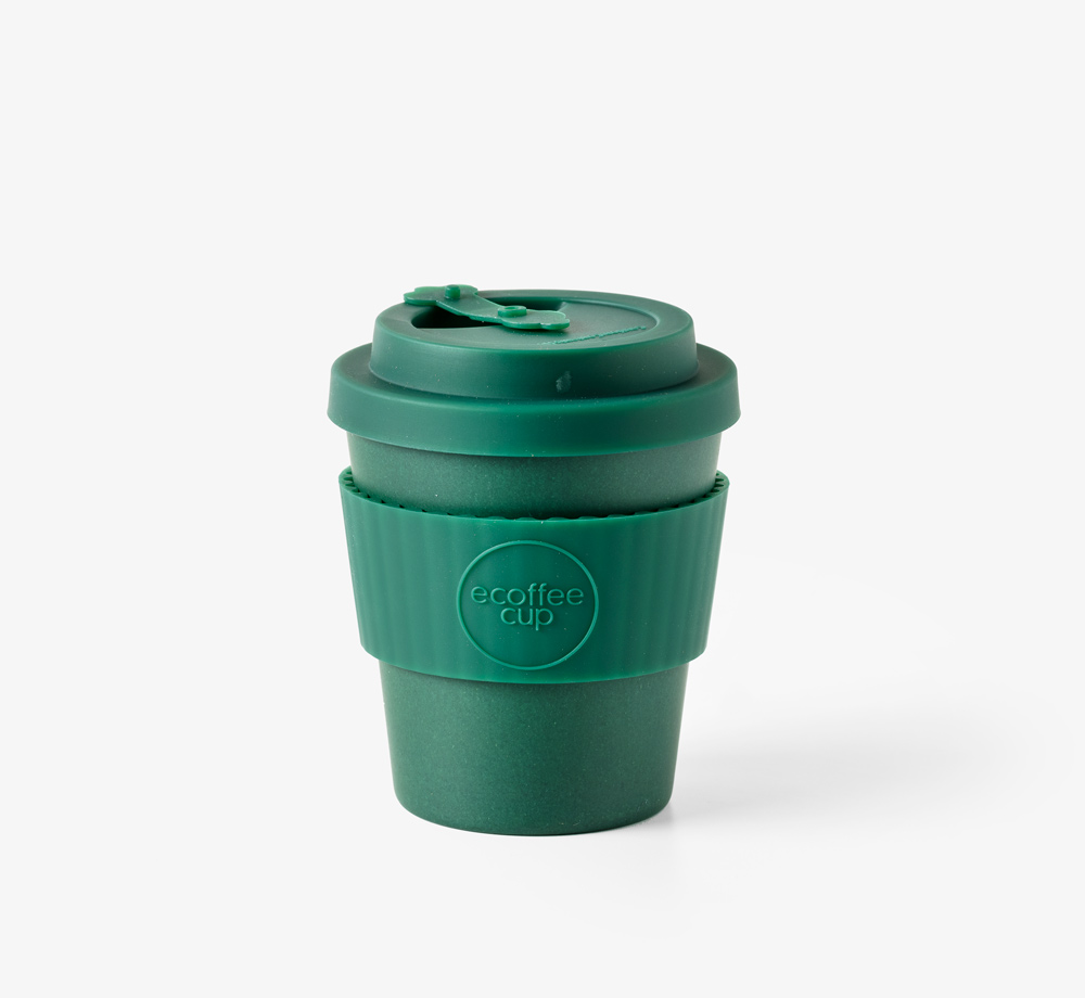Leave it out Arthur 8oz Cup by Ecoffee CupHome| Bookblock