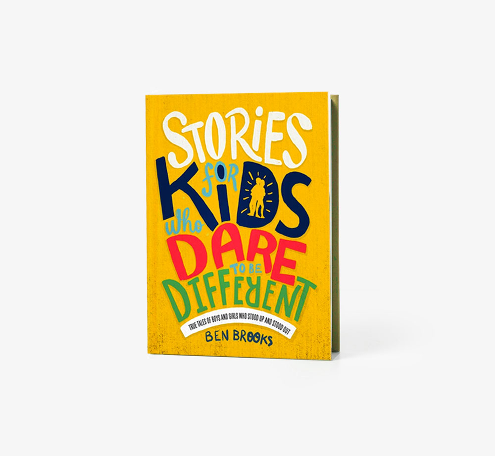 Stories for Kids Who Dare to be Different by Ben BrooksBooks| Bookblock
