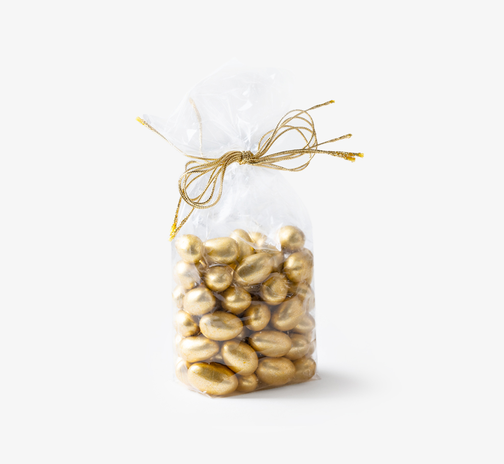 Golden Pistachios by Choco ChiquitoCorporate Gifts| Bookblock