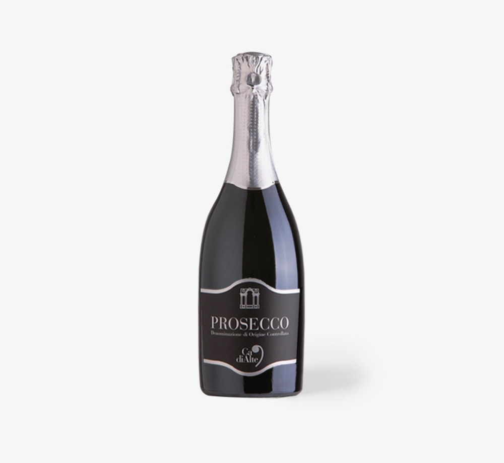 Prosecco Spumante Extra Dry 20cl by Ca' di AlteEat & Drink| Bookblock