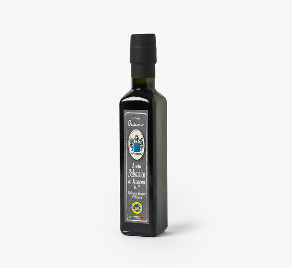 Balsamic Vinegar of Modena 25cl by PedroniEat & Drink| Bookblock