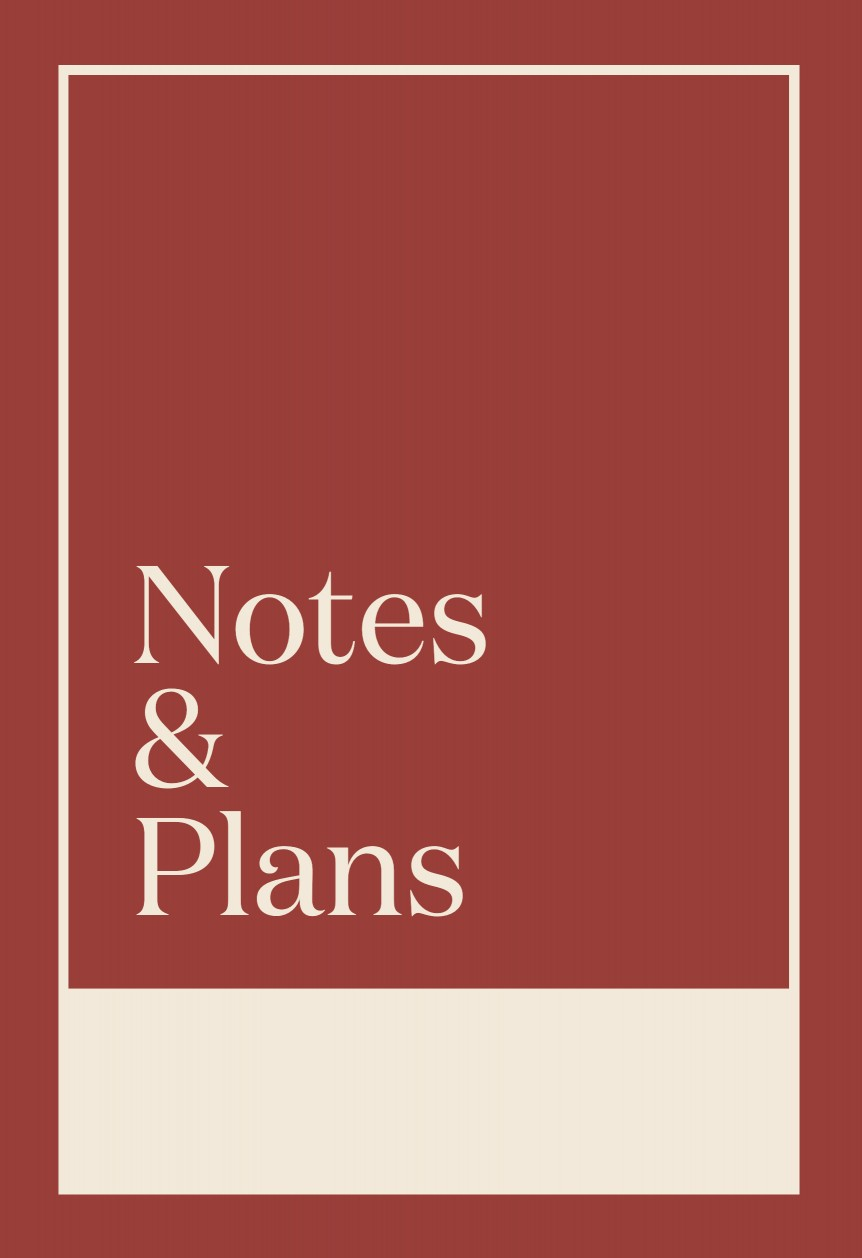 Big Notes Red