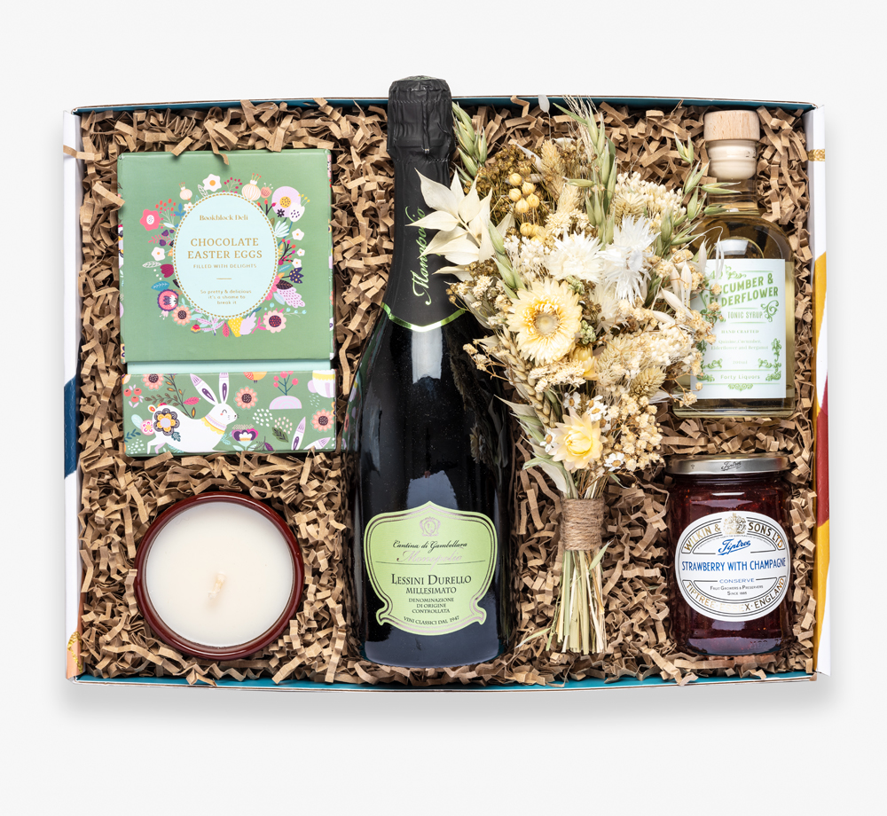 'Easter For Adults' Gift Box by BookblockGift Box  Bookblock